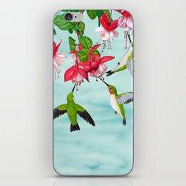 nectar iPhone Skin
