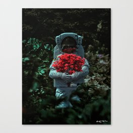 all i ever wanted was everything. Canvas Print