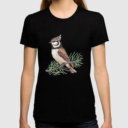 Bird 3 T-shirt