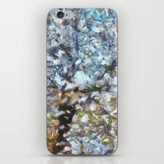 Spring Almond Blossom iPhone & iPod Skin