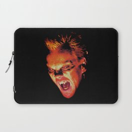 The Lost Boys David Stained Glass Laptop Sleeve