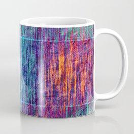 Floating Lines Coffee Mug