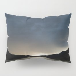 Kootenay Sunset Pillow Sham