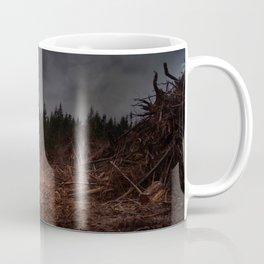 The Fallen Forest Coffee Mug