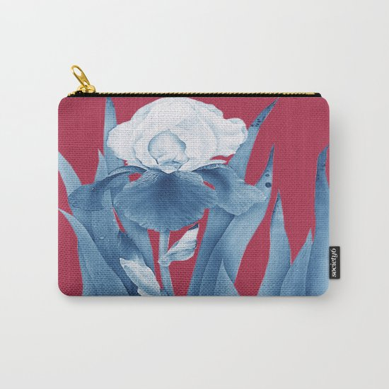 Iris 2 Carry-All Pouch