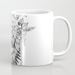 Fox Coffee Mug