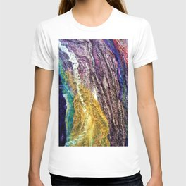 Sheer Fashion - Amethyst II T-shirt