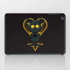 Heartless love iPad Case