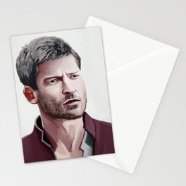 Jamie Stationery Cards