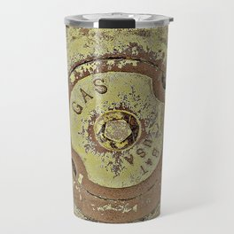 Cooking with Gas Travel Mug
