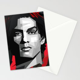 Paolo Maldini Stationery Cards