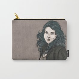 Meg Masters Carry-All Pouch