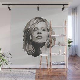Katy Wall Mural