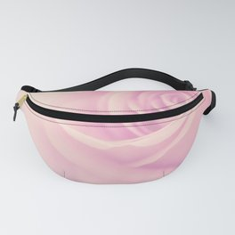 Vintage rose - Beautiful lightpink flower - Roses Fanny Pack