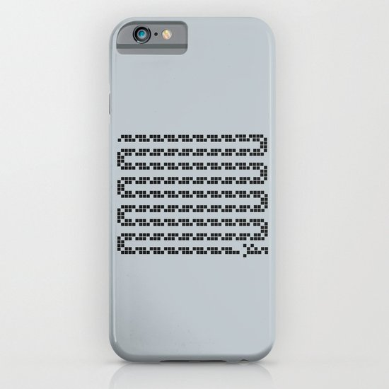 Game Over iPhone & iPod Case