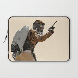 Rocket-Lord Laptop Sleeve