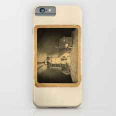 Night Light Slim Case iPhone 6s