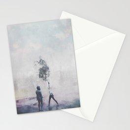 Sacrifice ; Stationery Cards
