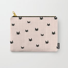 Meow I Carry-All Pouch