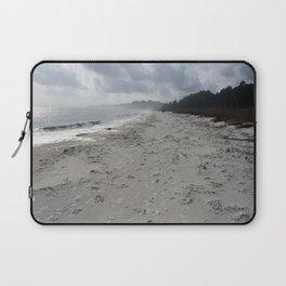 Forgotten Coast Laptop Sleeve