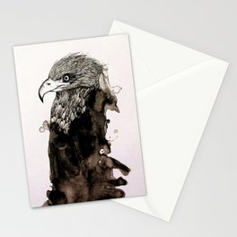 The Spirit of the Eagle Stationery Cards
