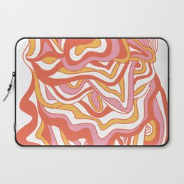 orbs: 1960's psychedelic festival Laptop Sleeve