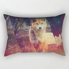 DINGO Rectangular Pillow