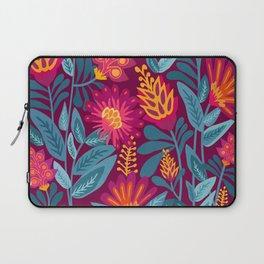 Fiesta Garden Laptop Sleeve