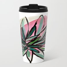 The Sunshine Will Feel Like Home Metal Travel Mug
