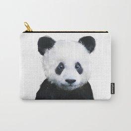 Little Panda Carry-All Pouch