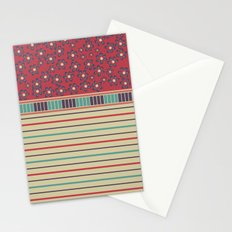 Chase bis Stationery Cards