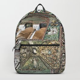 Ravenna Ceiling Backpack