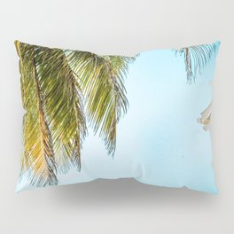 Belize Breeze Pillow Sham
