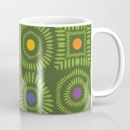 Verdant Boho Coffee Mug