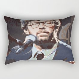 Clapton Rectangular Pillow