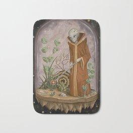 Cosmic Isolation Bath Mat