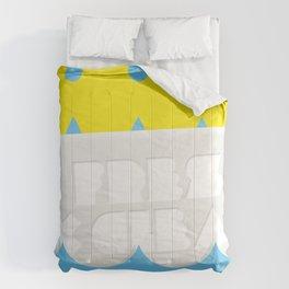 Fresh&Clean Comforters