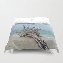 Remember Your Roots Duvet Cover