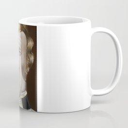Alexander's Leviathan Coffee Mug