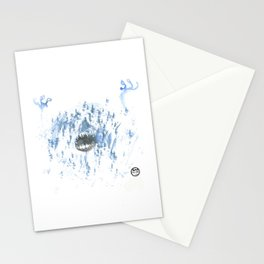 Pal-Forest Stationery Cards
