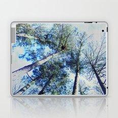 When Time Stood Still Laptop & iPad Skin