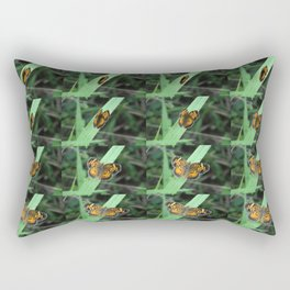 spread your wings Rectangular Pillow