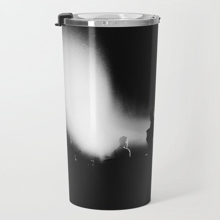 (*Fin) Travel Mug