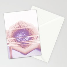 Condense  Stationery Cards