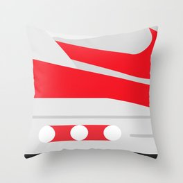 Nike Air Max 1 OG Throw Pillow