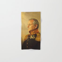 Bill Murray Hand & Bath Towel