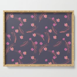 Mystic Co-ordinate Pattern 1 Serving Tray