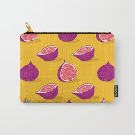 Fig Carry-All Pouch