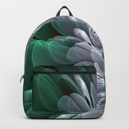 Sea Flower Backpack