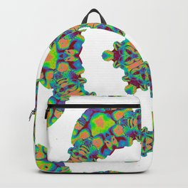 Bes mandala Backpack